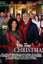 One Fine Christmas
