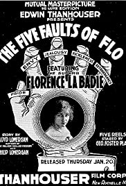 The Five Faults of Flo Poster