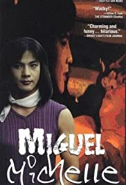 Miguel/Michelle Poster
