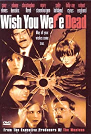 Wish You Were Dead Poster