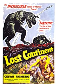 Primary photo for Lost Continent