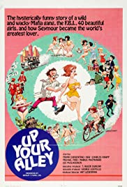 Up Your Alley (1971) Poster - Movie Forum, Cast, Reviews