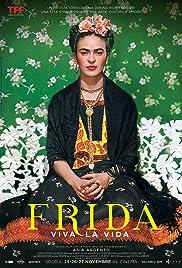 Frida Viva La Vida | Moje kino LIVE