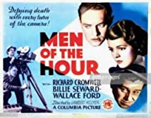 Men of the Hour (1935)