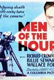 Watch Full HD Movie Men of the Hour (1935)