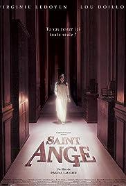 Saint Ange Poster