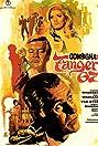 Requiem for a Secret Agent (1966) Poster