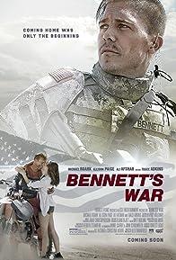 Primary photo for Bennett's War