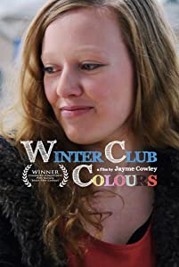 Movie sites to watch online Winter Club Colours Canada [x265]