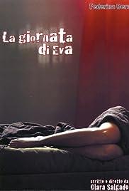 La giornata di Eva Poster