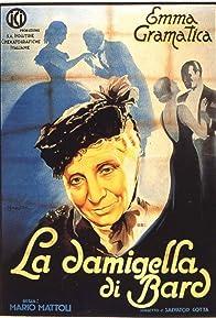 Primary photo for La damigella di Bard