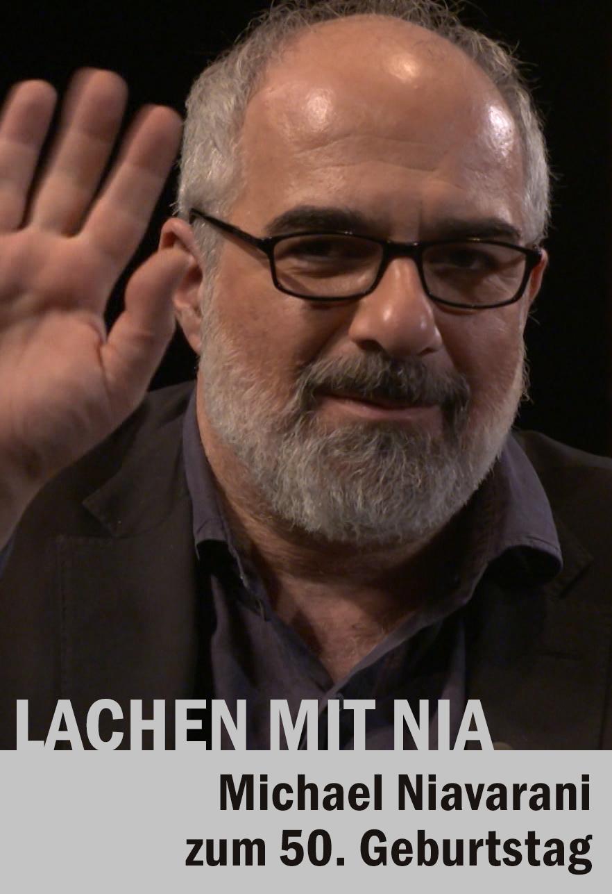 Lachen Mit Nia Michael Niavarani Zum 50 Geburtstag Tv Short 2018 Imdb