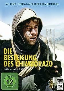 Die Besteigung des Chimborazo (1989)