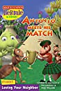 Hermie and Friends: Antonio Meets His Match