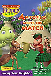 Primary photo for Hermie and Friends: Antonio Meets His Match