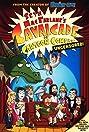 Seth MacFarlane's Cavalcade of Cartoon Comedy (2008) Poster