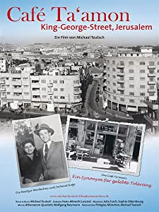 One good movie to watch Cafe Ta'amon, King-George-Street, Jerusalem by none [h264]