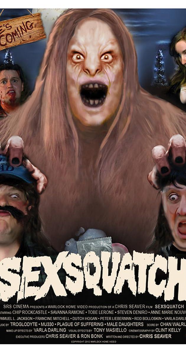 SexSquatch (2013)