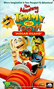 Watch full movie sites The Adventures of Timmy the Tooth none [HD]