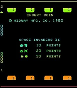 Downloadable movies sites Space Invaders II USA [720x400]