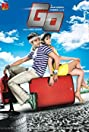 Go (2007) Poster