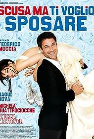 Scusa ma ti voglio sposare (2010) Poster - Movie Forum, Cast, Reviews