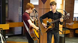 Cullen Minster & Austin Brown: Student Concert Series