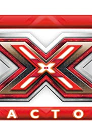 X Factor Poster