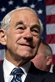 Primary photo for Ron Paul