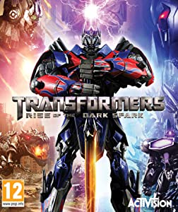 Transformers: Rise of the Dark Spark download torrent