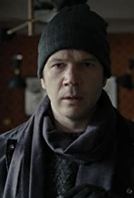 James Caverly in Only Murders in the Building (2021)