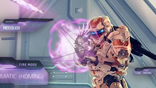 Halo 4: Covenant Weaponry (UK)