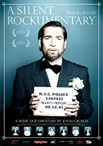 Downloadable hollywood movies Mardi Gras.BB: A Silent Rockumentary by [hdv]