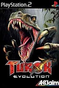 Turok: Evolution Poster - Movie Forum, Cast, Reviews