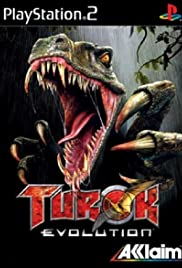 Turok: Evolution(2002) Poster - Movie Forum, Cast, Reviews