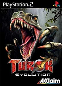 Watch free hot movies Turok: Evolution [480x360]