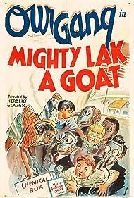 Mighty Lak a Goat (1942)