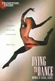 Dying to Dance Poster