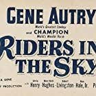 Riders in the Sky (1949)