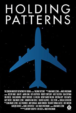 Holding Patterns Poster