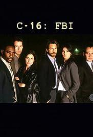 C-16: FBI Poster
