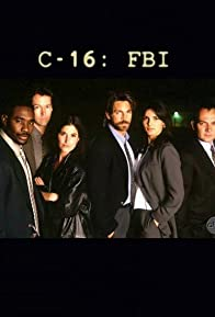 Primary photo for C-16: FBI