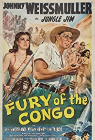 Primary photo for Fury of the Congo