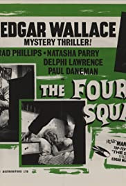 The Fourth Square Poster