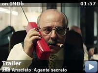 Anacleto agent e secreto online dating