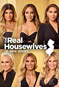 Primary photo for The Real Housewives of New Jersey