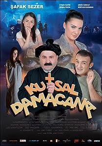 Sites for free 3gp movies downloads Kutsal Damacana Turkey [4K2160p]
