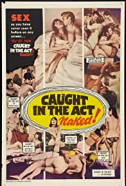 Caught in the Act! Poster