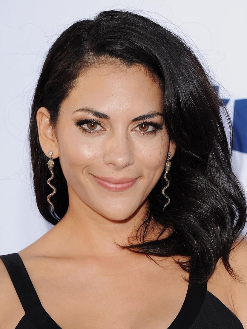 Inbar Lavi at an event for Imposters (2017)
