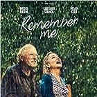 Bruce Dern, Brian Cox, Verónica Forqué, Sienna Guillory, Caroline Silhol, Stephen McFarlane, and Serena Kennedy in Remember Me (2019)